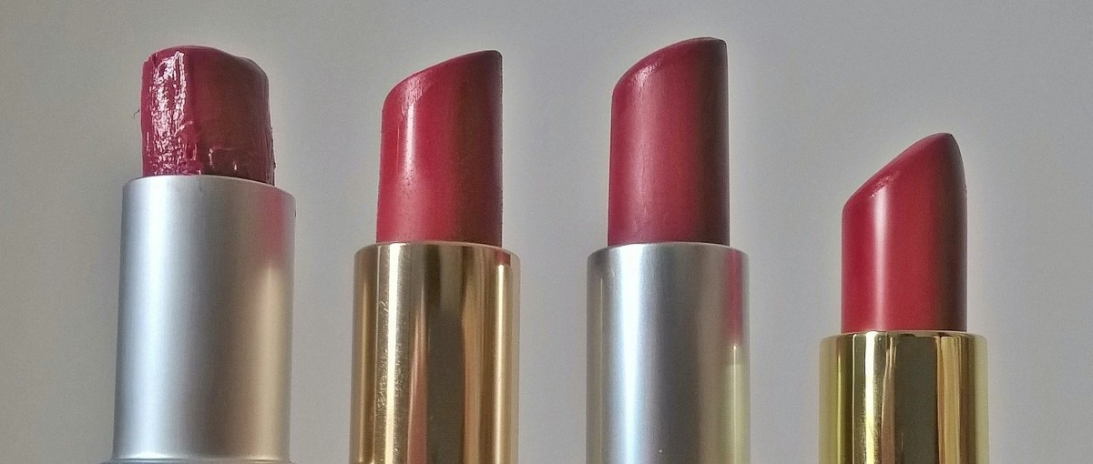 """""""Labbra rosse di rubino..."""""""